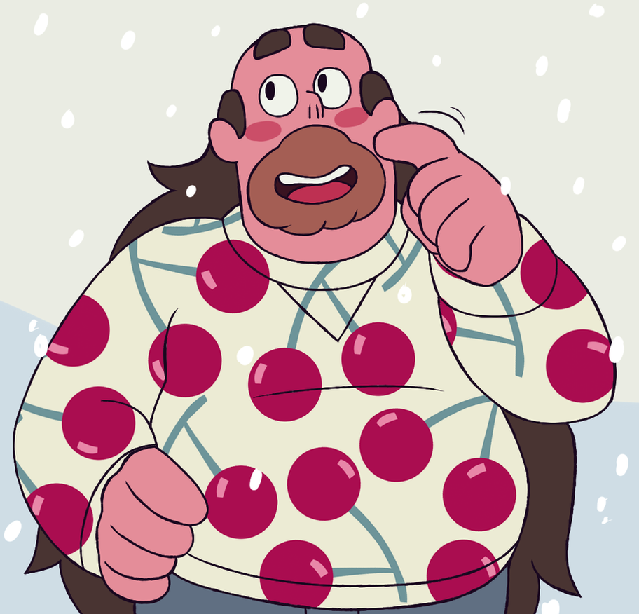 SU - I'm a cherry man! by puricoXD