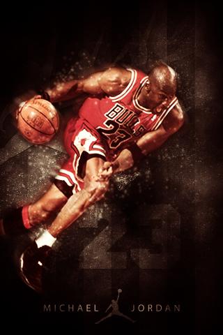 Michael Jordan Wallpaper By Uniquebreal