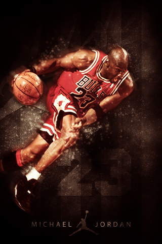 Iphone Cool Michael Jordan Wallpapers