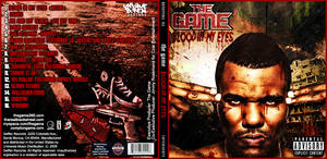 The Game - blood in my eyes