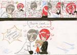 SE: Christmas list