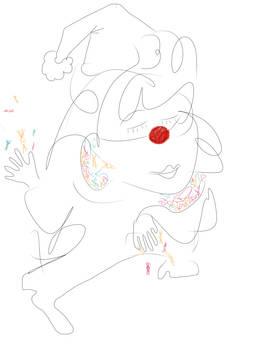 Candy elf