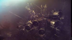 Galleon by bdk14