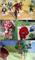 Sgt. Frog Party
