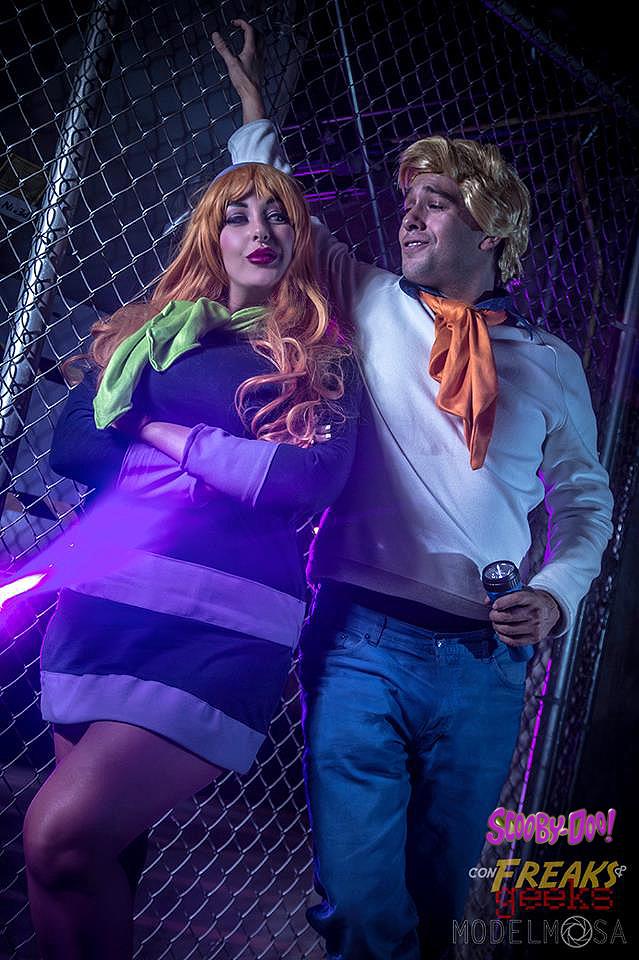 Fred Loves Daphne by captainjaze on DeviantArt