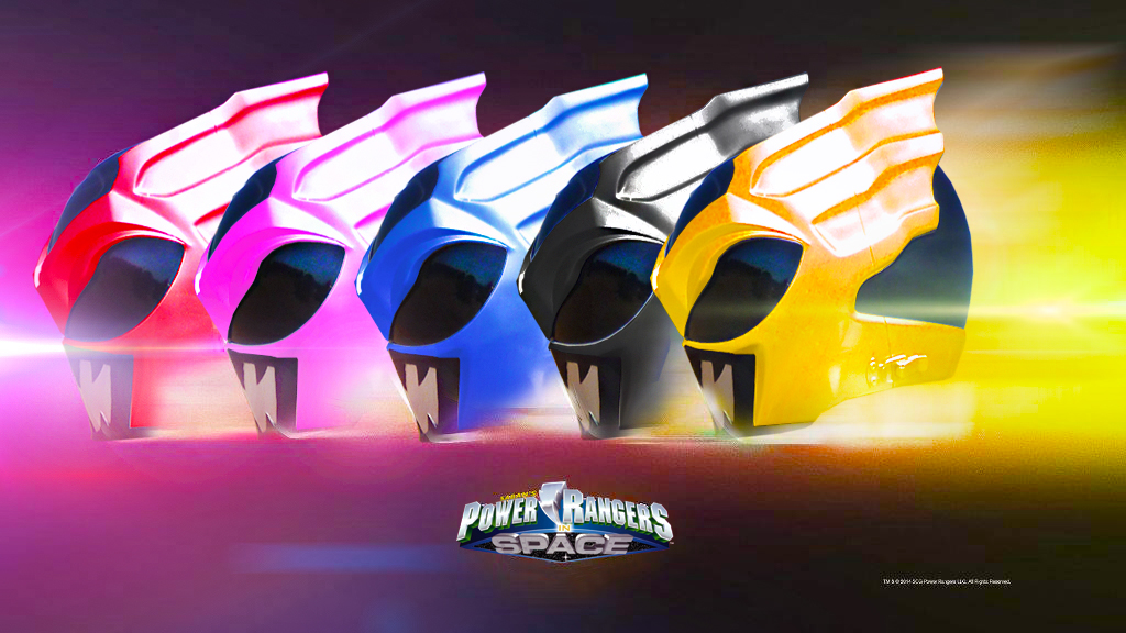 Kiss cartoon power rangers turbo song
