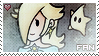 Rosalina Stamp by Lady-Zelda-of-Hyrule