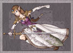 :+Princess Zelda - Collab 2+: