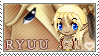 Ryuu Support Stamp by Lady-Zelda-of-Hyrule