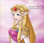 ZPP: Princess Zelda