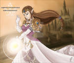 Princess Zelda: Come At Me
