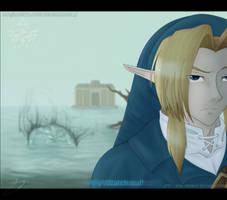 Hey, Watch out by Lady-Zelda-of-Hyrule