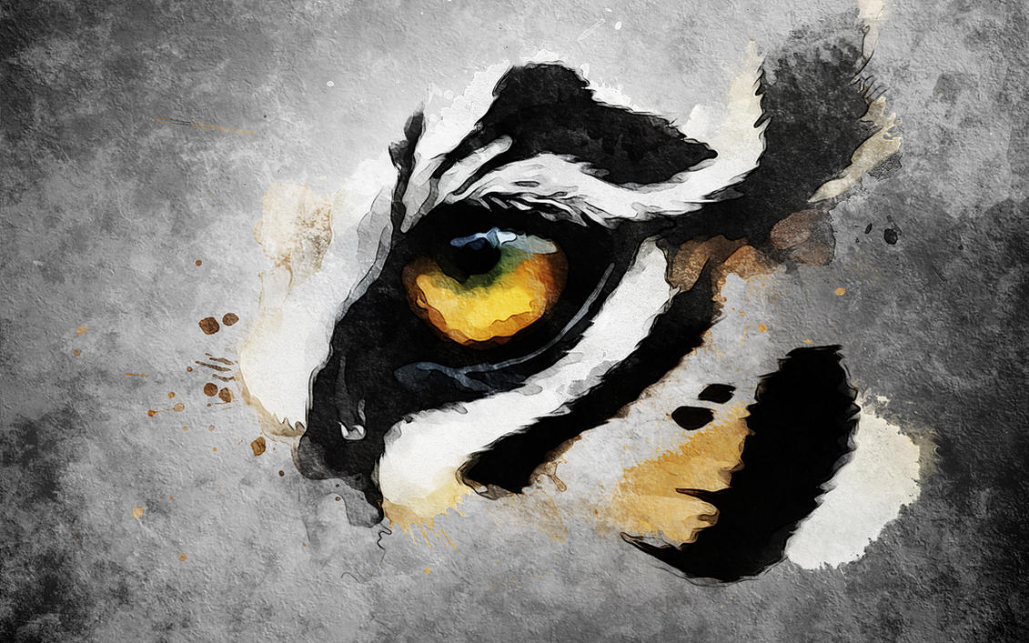 Tiger eye by dyceibg on deviantart tiger eye by dyceibg altavistaventures Image collections