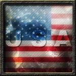 USA by DyceIBG