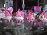 Sugar Cookie Scented Parfaits