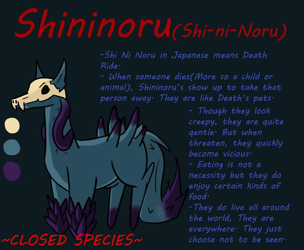 Shininoru by Tinkerbell54011