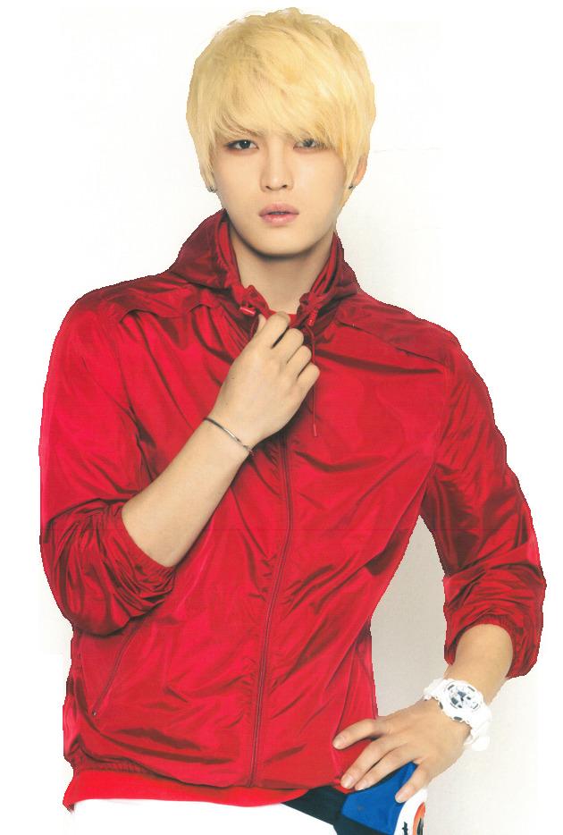 jaejoong render 4 by BiLyBao