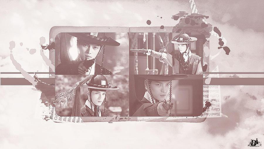 JaeJoong 16 - Dr. Jin by BiLyBao