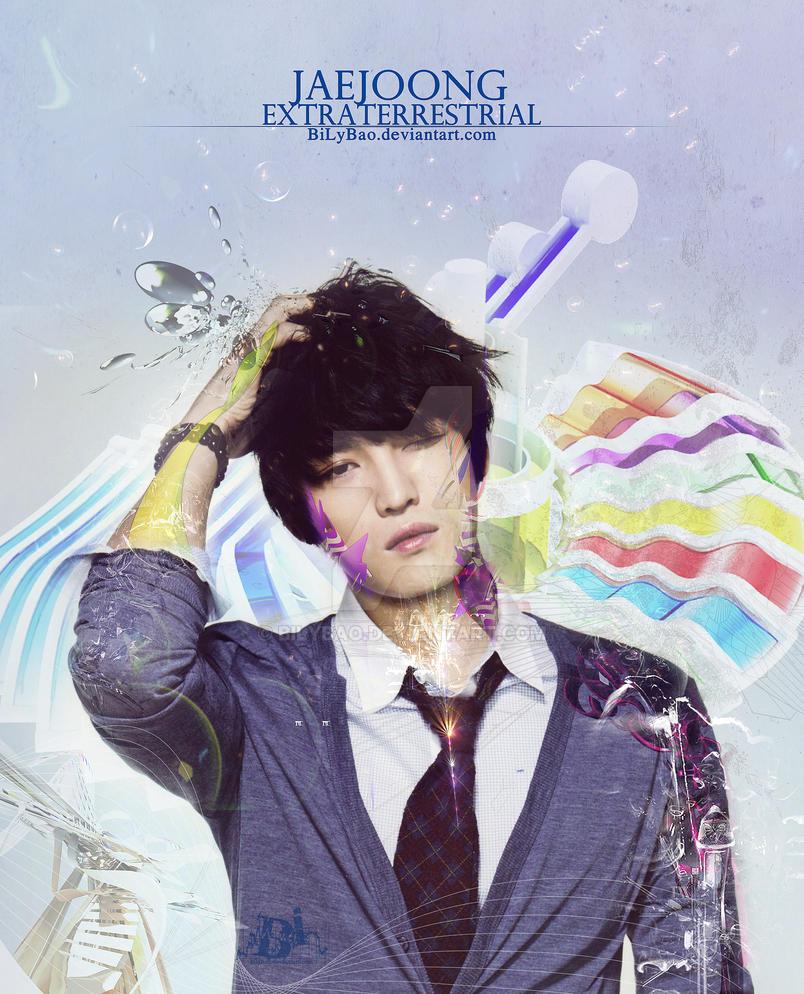Jaejoong - ExtraTerrestrial by BiLyBao