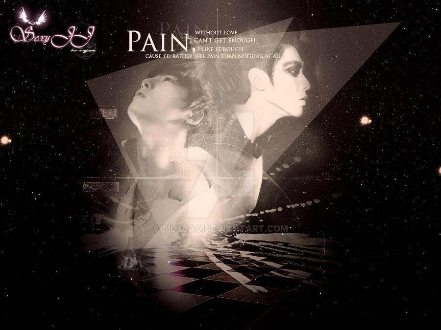 YunJae - Pain by BiLyBao