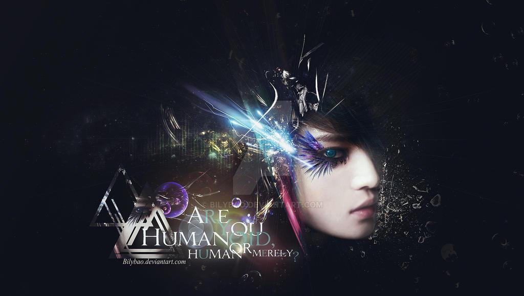Jaejoong - Humanoid by BiLyBao