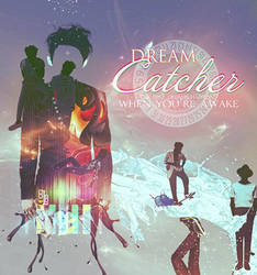 TVXQ - Dream Catcher by BiLyBao