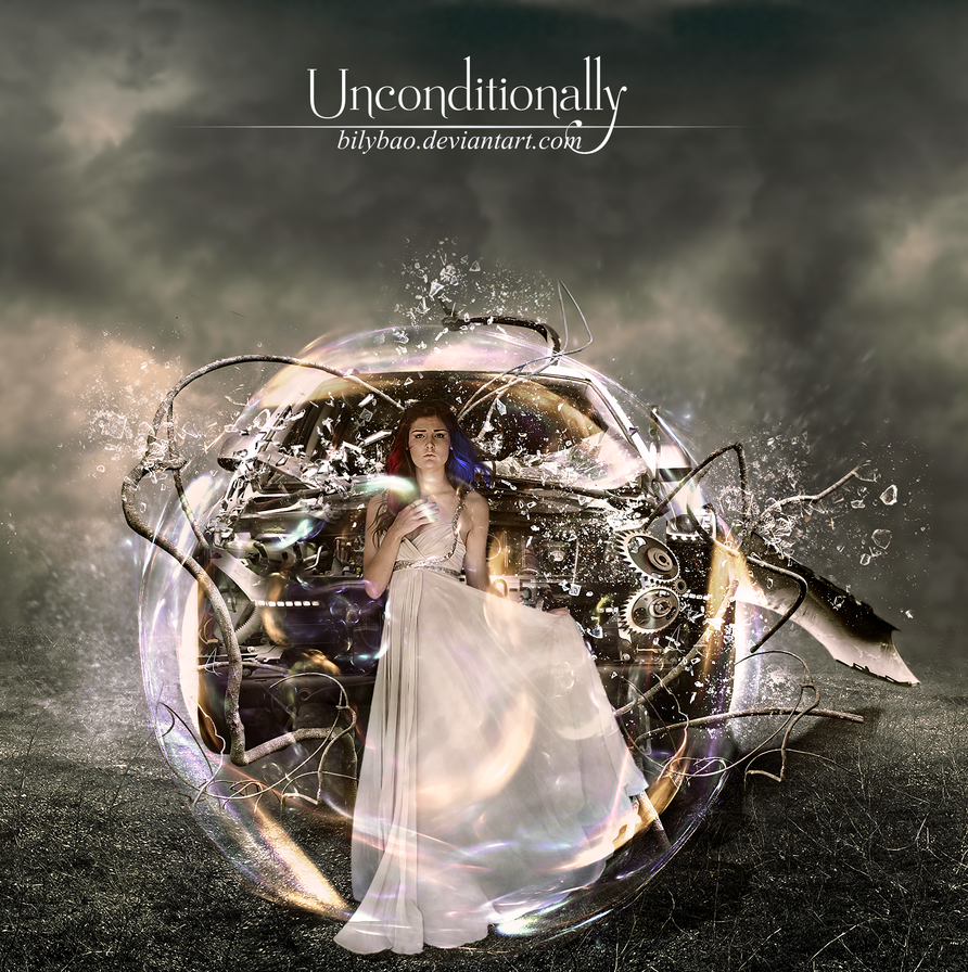 Unconditionally by BiLyBao