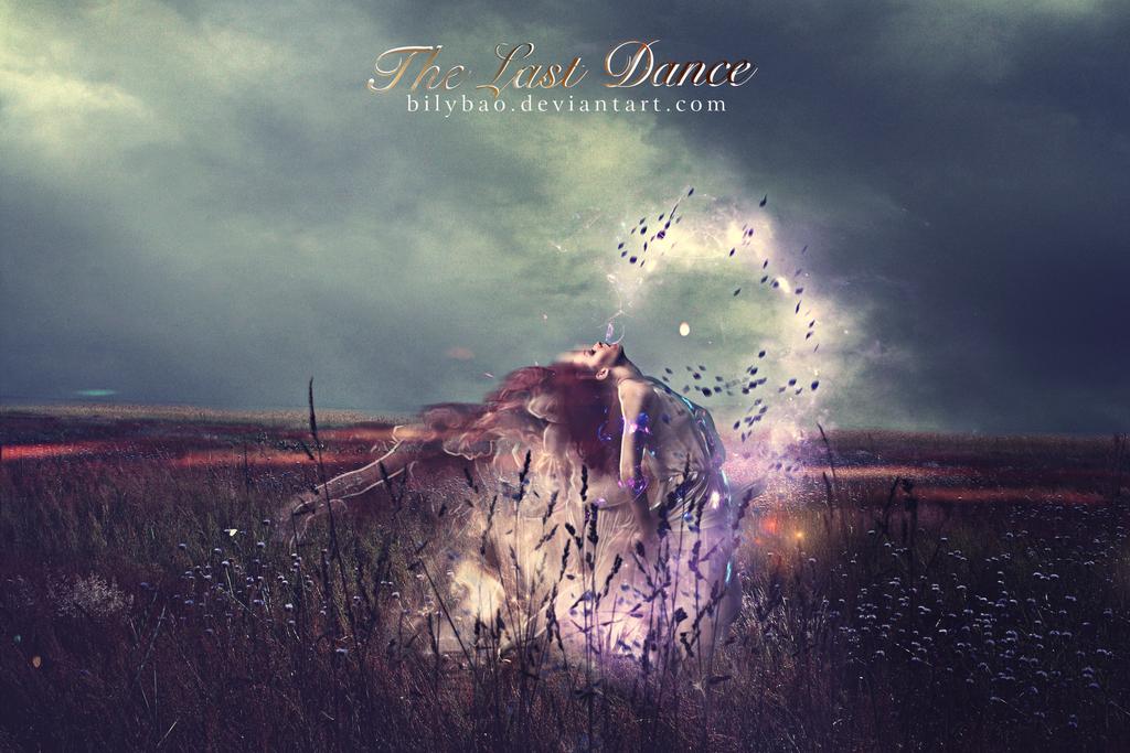 The Last Dance by BiLyBao