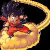 Dragon Ball by castiboy