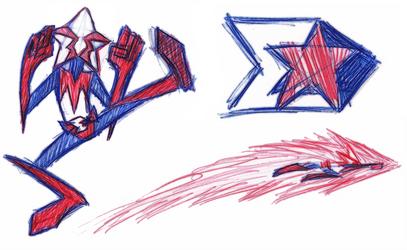 Sigma Star by castiboy