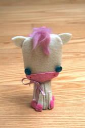 Unicorn by Ana-13