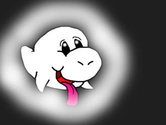 Boo Yoshi by Awko-Talko