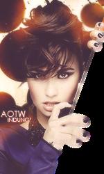 Demi Lovato by TiestoBoy