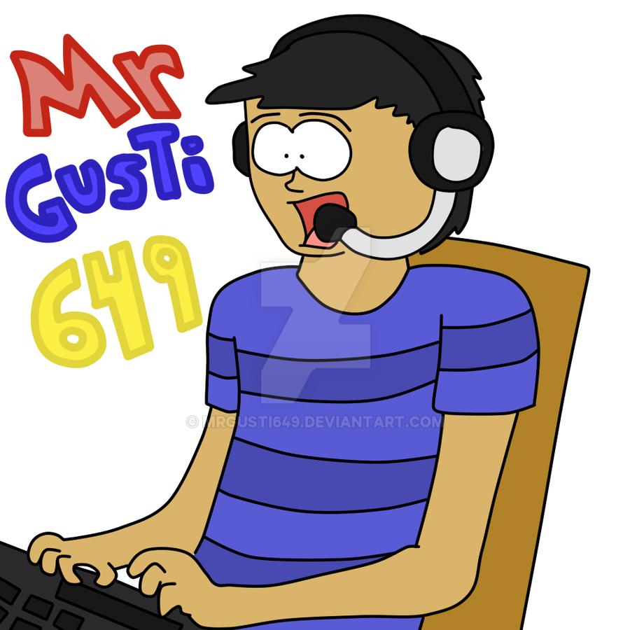 MRGUSTI649's Profile Picture