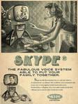 Skype Atompunk