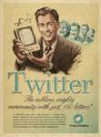 Twitter Atompunk