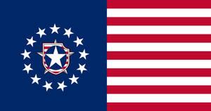 United States of America(CG: JotR) by Beastboss