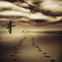 Desolation... by ChristineAmat