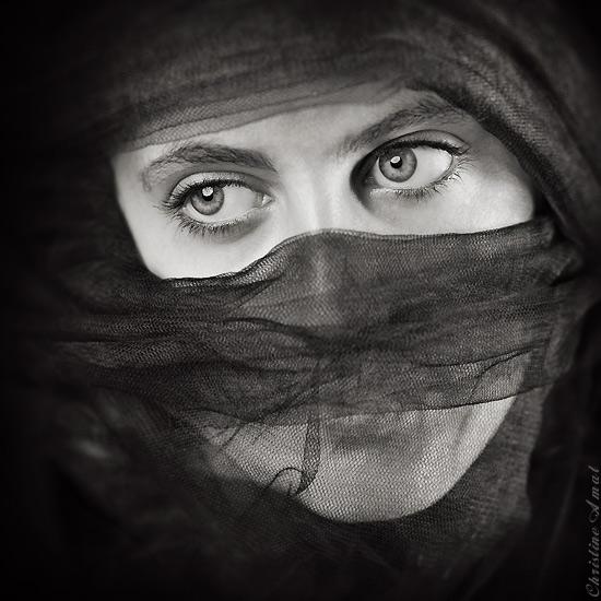 Cassandra... by ChristineAmat