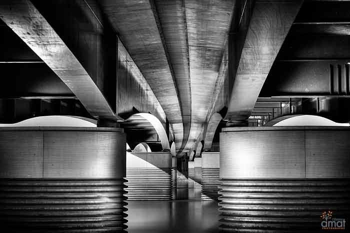 Les dessous de Libourne by ChristineAmat