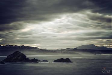 Air Basque by ChristineAmat