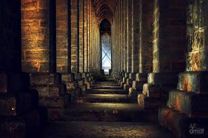 Le silence des pierres... by ChristineAmat