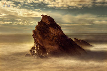 Rock... by ChristineAmat