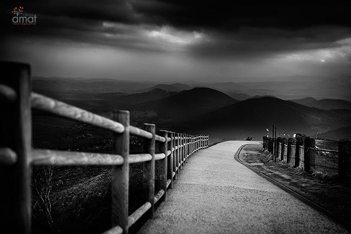 En route vers les volcans... by ChristineAmat