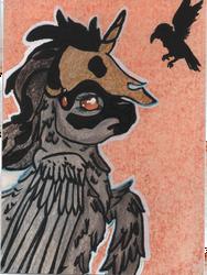 Raven by Aleirina