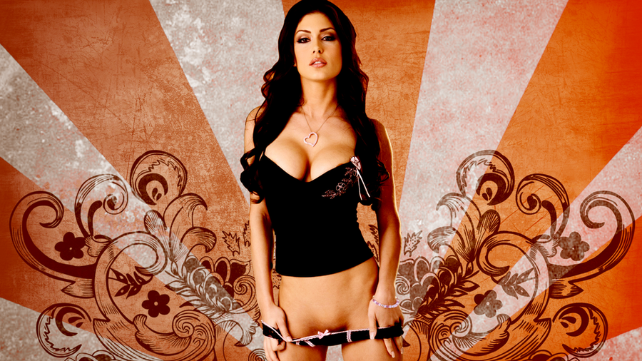 Jessica Jaymes by fhll19