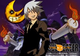 Soul Eater Evans X Reader (PART ONE) by melodyfrost
