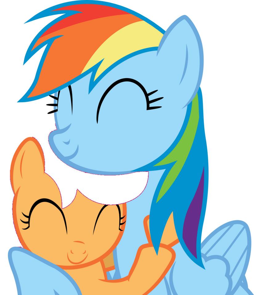 cute pony wallpaper