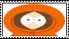 Kenny Stamp by XxXCuteBunnyXxX