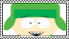 Kyle Stamp by XxXCuteBunnyXxX